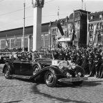 1938 Hauptbahnhof