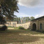 2007 Kasematten Festung Friedrichsort