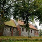 Brügger Kirche
