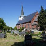 Kirche Siebenbäumen