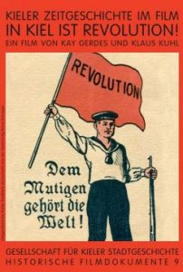 "DVD ""In Kiel ist Revolution!"""